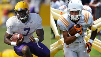 Frosh Perspective: First-year players who could vie for Heisman