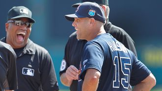 Tim Hudson set to join FOX Sports South and FOX Sports Southeast