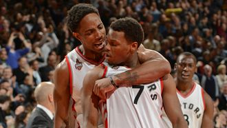 Why the Toronto Raptors will win the NBA title
