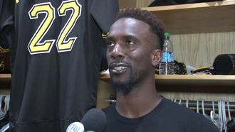 Andrew McCutchen on his favorite MLB All-Star Game memories